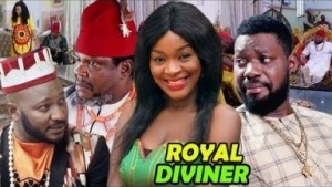 Royal Diviner Season 5&6 - 2019